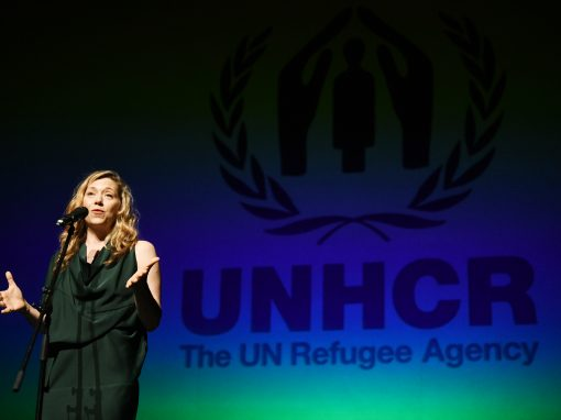 45 years in Serbia – UNHCR Serbia