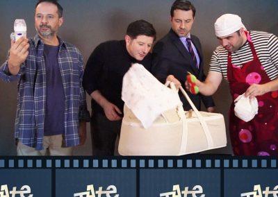 Tate, TV Show